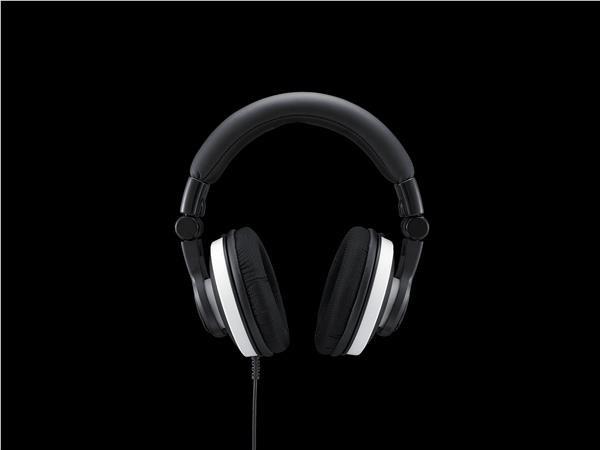 CoolerMaster STORM CERES-500 herní sluchátka s odpojitelným mikrofonem, 40mm driver, noise cancelling