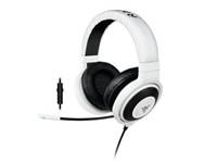 RAZER sluchátka s mikrofonem KRAKEN PRO 2015 White Analog Gaming Headset
