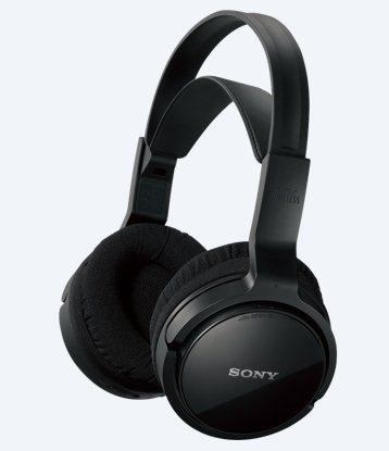 SONY MDR-RF811RK černé
