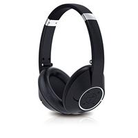 GENIUS sluchátka s mikrofonem HS-930BT, / Bluetooth 4.0/ dobíjecí/ černá