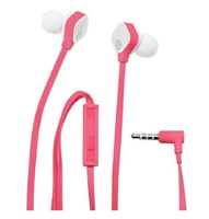 HP In Ear H2310 Coral Headset - REPRO