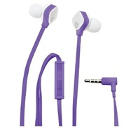 HP In Ear H2310 Purple Headset - REPRO
