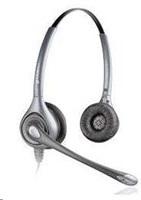 PLANTRONICS náhlavní souprava SupraPlus na obě uši se sponou (HW361N/A)