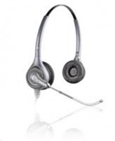 PLANTRONICS náhlavní souprava SupraPlus na obě uši se sponou (HW361/A)