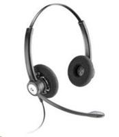 PLANTRONICS Entera náhlavní souprava na obě uši se sponou (HW121N/A)