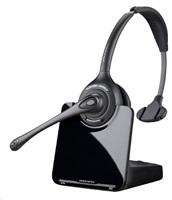 PLANTRONICS bezdrátová náhlavní souprava na jedno ucho se sponou (CS510/A)
