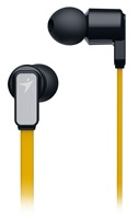 GENIUS sluchátka HS-M260, žlutá