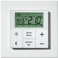 CONRAD Bezdrátový nástěnný termostat 99107, eQ-3 MAX!
