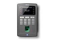 Safescan TA-8025 Wi-Fi Černá