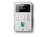 Safescan TA-8025 Wi-Fi Šedá