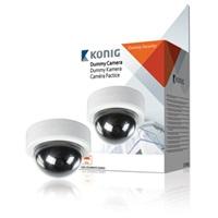 KÖNIG atrapa kopulovité kamery - SAS-DUMMYCAM65*