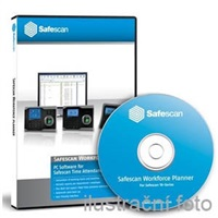 Software SAFESCAN TA+ on-line verze