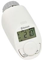 CONRAD Bezdrátová programovatelná termostatická hlavice eQ-3 N, CC-RT-BLE, Bluetooth
