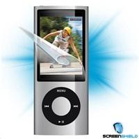 ScreenShield fólie na displej pro Apple iPod Nano 5. generace