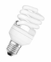 "OSRAM Úsporná zářivka DULUXSTAR MINITWIST ""kroucené"" DST MTW 20W, E27, 827 (teplá bílá)"