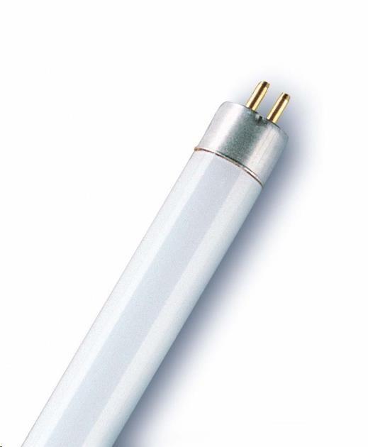 """OSRAM Úsporná zářivka LUMILUX """"lineární"""" L 13W, délka 517mm, G5, 840 (studená bílá)"""