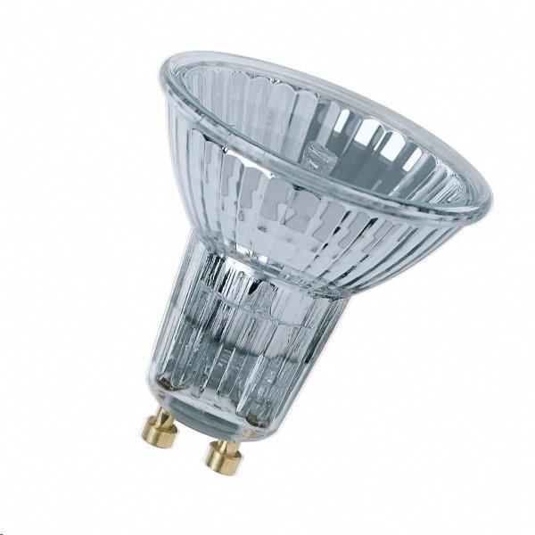 "OSRAM Halogenová žárovka CL ""reflektorky"" 64824 FL 50W, GU10"