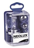 NEOLUX N472KIT Autožárovka H4 mini - servisní set