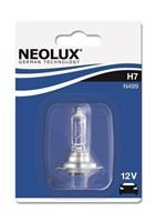 NEOLUX N499 Autožárovka 55W, PX26d (H7)