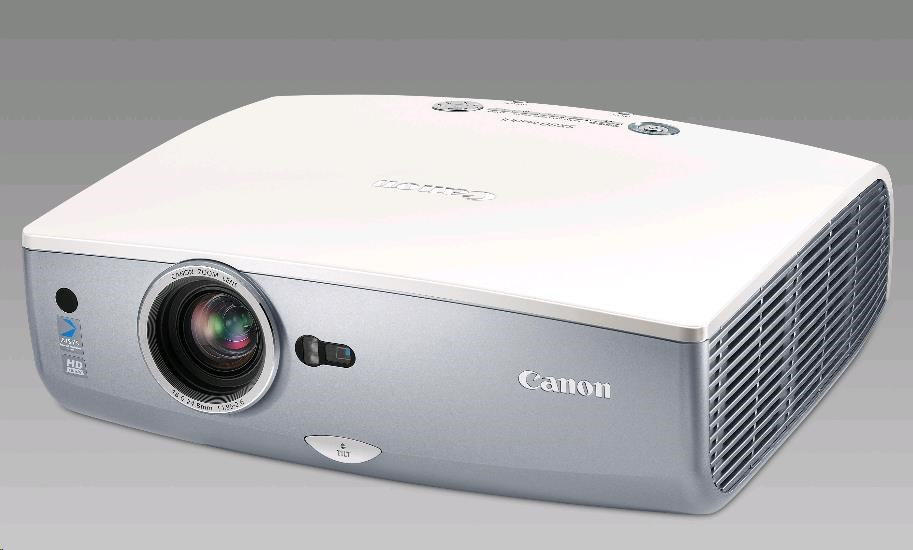 Canon SX 80 MARK II projektor