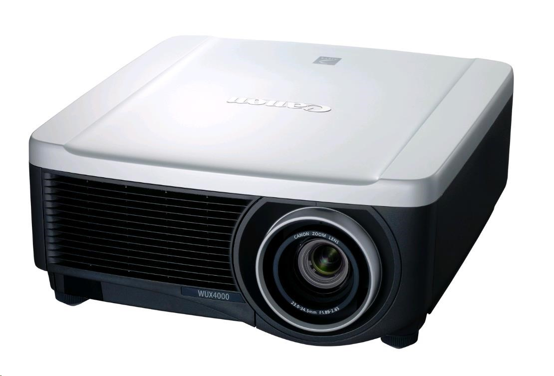 Canon WUX 4000