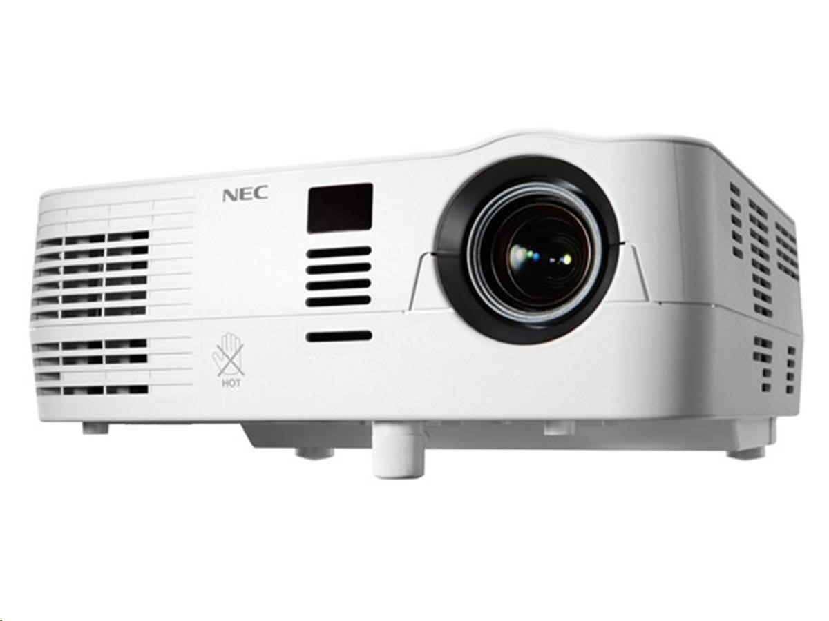 NEC DLP VE281X XGA