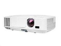NEC Projektor LCD M271X (1024x768,2700ANSI lm,3000:1,x 1.7 zoom) 10,000h lamp/filter,HDMI,LAN,USB,XGA,Optional