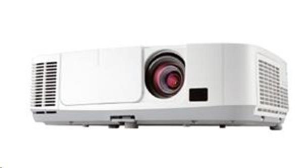 NEC LCD P501X
