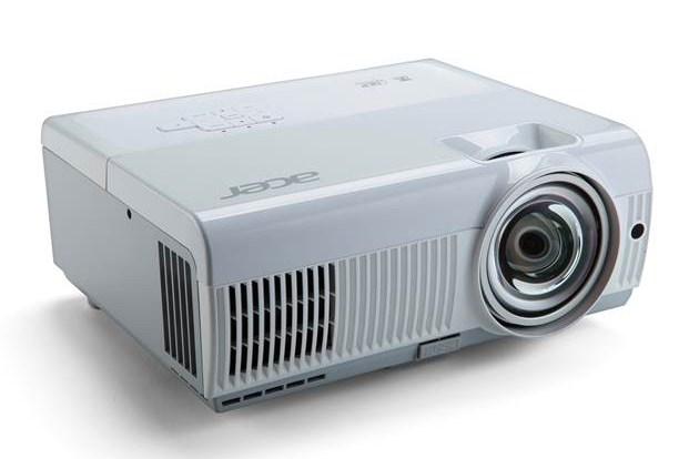 Acer S1383WHne - Short throw - DLP 3D