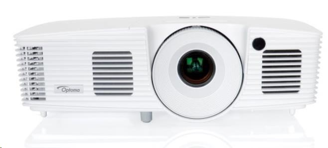 Optoma X402 DLP Projector - Full 3D