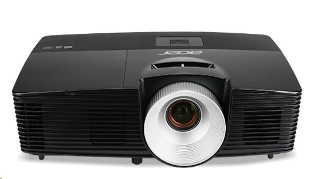 ACER Projektor P1287 - DLP 3D