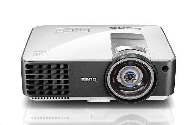 BENQ MX806ST DLP
