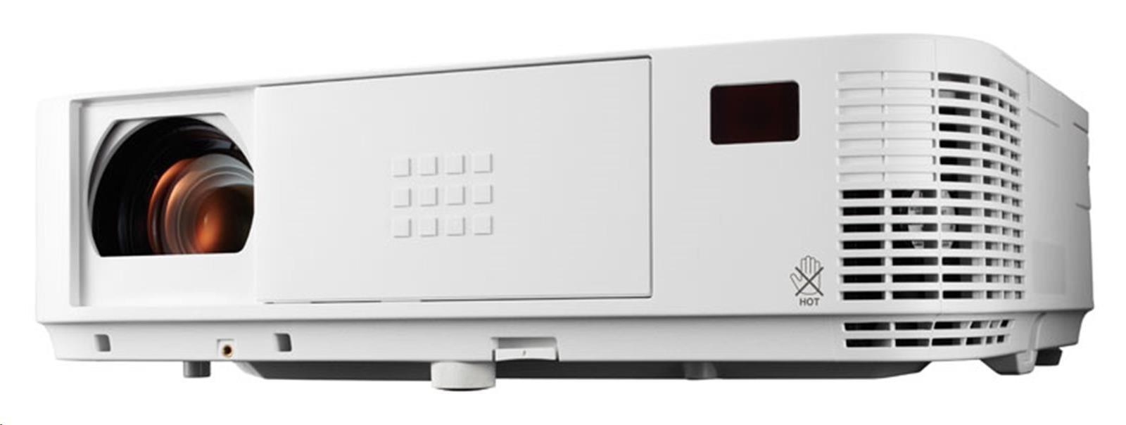 NEC DLP M322H 3D