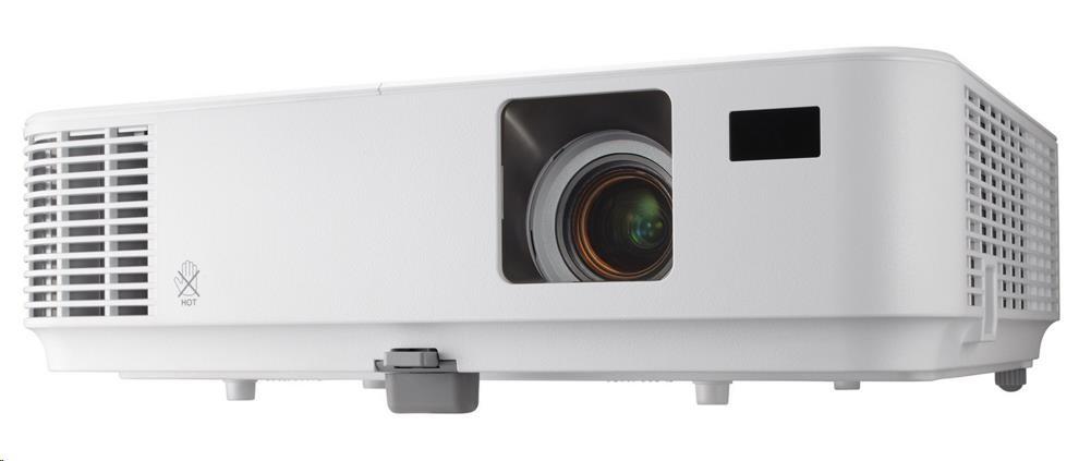 NEC DLP V302