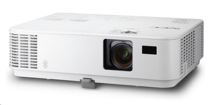 NEC DLP V302X XGA