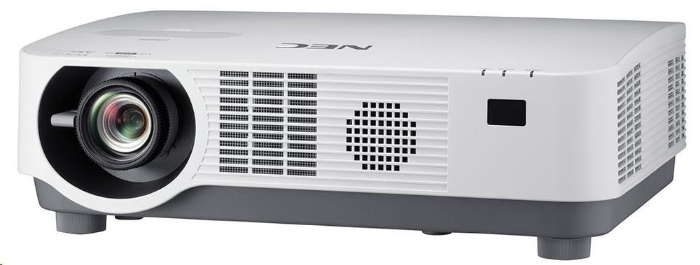 NEC DLP P502HL