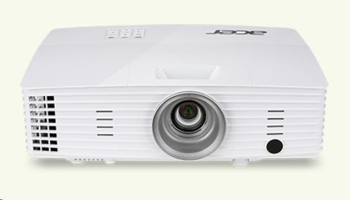 ACER Projektor P1185 - DLP 3D - ColorBoost 3D