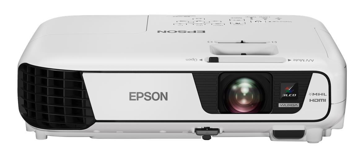 EPSON EB-U32