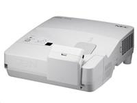"""NEC tabule na projekci 88"""" Whiteboard, 16:10, pro Ultra short a semi short projektory řady M, U a UM"""
