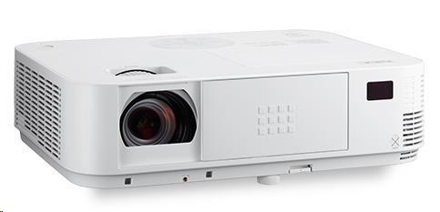 NEC DLP M363W
