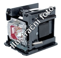 Optoma náhradní lampa k projektoru EP610