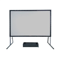 REFLECTA Plátno REARPROJECTION pro MOBIL QUICK SET Lux (259x199cm)