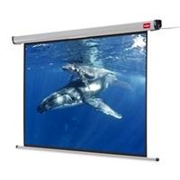 Elektrické projekční plátno NOBO, 144x108cm (4:3), ?180cm