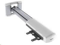 NEC NP03WK (držák pro projektory NEC řady M-short throw for 80 to 100inch screen) vhodne i pro interaktivní tabule.