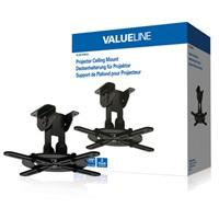 VÝPRODEJ - Valueline stropní držák projektoru, 10 kg / 22 liber - VLM-PM10