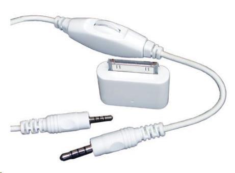 Optoma FG.SP.8BU0701 iPod Accessory Kit