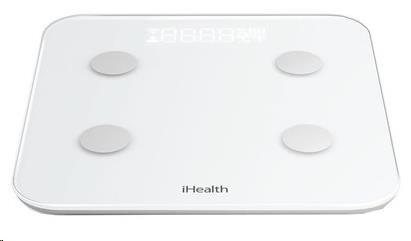 iHealth Core HS6 chytrá osobní váha