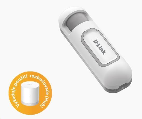 D-Link DCH-Z120 mydlink Home Z-Wave Battery Motion Sensor
