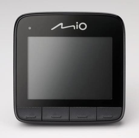 MIO MiVue 568 DRIVE RECORDER