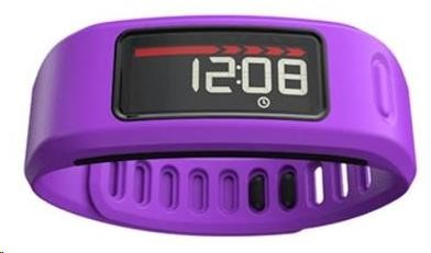 Garmin monitorovací náramek a hodinky Vivofit Purple